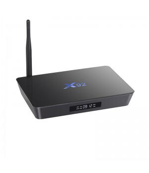 X92 3Gb/32Gb Android Tv Box