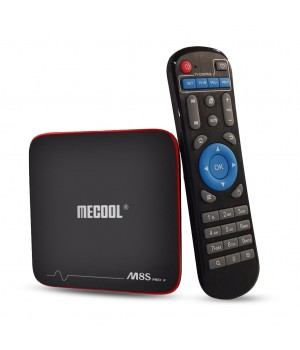 Mecool M8S Pro W Android Tv
