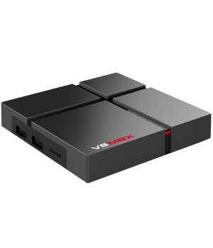 V8 Max 4Gb/64Gb Android Smart TV Box