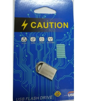 Флешка Caution 16GB USB Drive