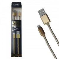 LDNIO LS31 Lighting(gold)