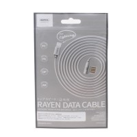 Кабель Remax Rayen Data Cable RC-075i  Lighting 100mm