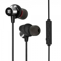 Наушники Bluetooth Remax RB-S7 Black.