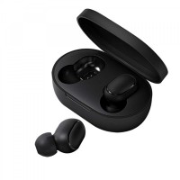 Беспроводные Bluetooh наушники Xiaomi Mi True Wireless Earbuds Basic Black.