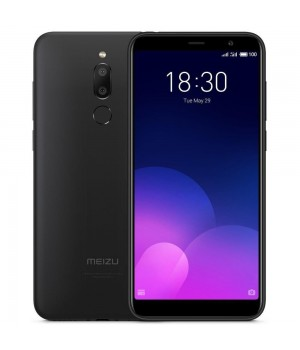 Meizu M6s 3Gb/32Gb Black