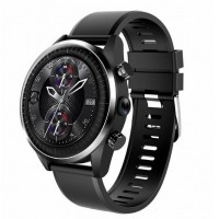 Smart Watch KingWear KC051Gb/16Gb  Android 7.1 Black