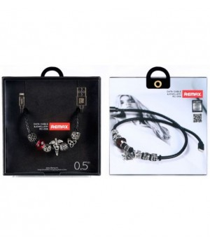 Кабель Remax Jewellery Data Cable RC-058i Lightning