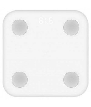 Умные весы Xiaomi Mi Body Composition Scale 2 white