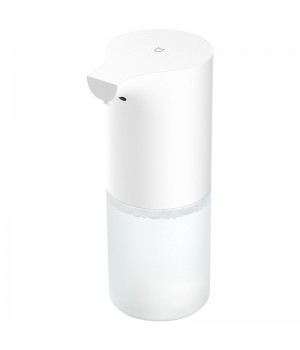 Сенсорная мыльница Xiaomi Mijia Automatic Foam Soap Dispenser (MJXSJ01XW)