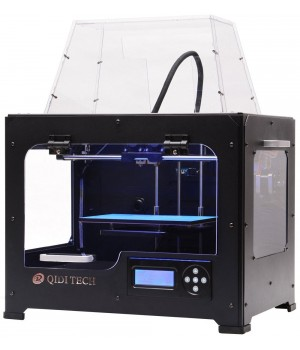 QIDI Tech 3D Printer Dual Extruder
