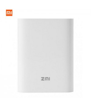 Power Bank - Роутер ZMI MF855 (7800 mAh + 4G)